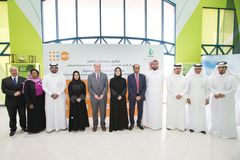 NAMA Center signs cooperation agreement with UNFPA to develop youth programs